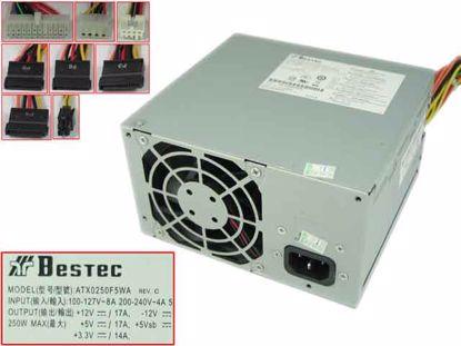 ATX0250F5WA, 480723-001