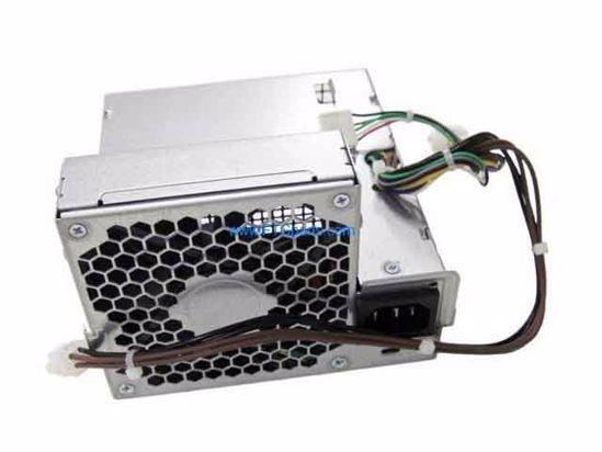 HP Compaq 8200 Elite Server - Power Supply 240W, PC9058, 611482-001,  613763-001