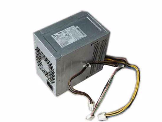 HP Compaq 8200 Elite Server - Power Supply 300W, HP-D3201A0, 503377-001,  508153-001