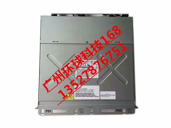 39Y7343 Ibm Power Supply For Xseries 236