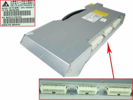 Hp Z800 Power Supply Capacitors