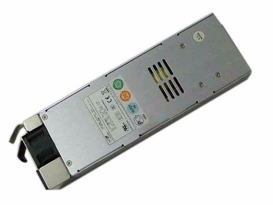 350W 1U PSU For Sever Computer GIN 6350P B000780004 EMACS Zippy