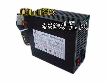 FL-480ATX (CF-480)