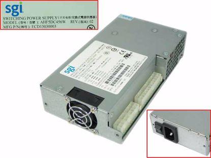 AHF5DC456W, ECD13050002, 30-01-00081-R