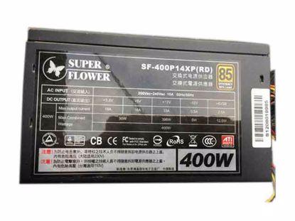 SF-400P14XP (RD)