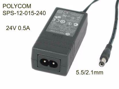 SPS-12-015-240, 1465-42340-001