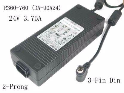 R360-760 (DA-90A24)