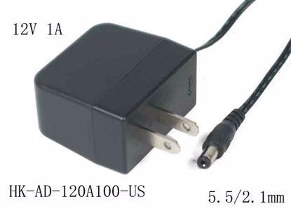 HK-AD-120A100-US, 740-64190-001