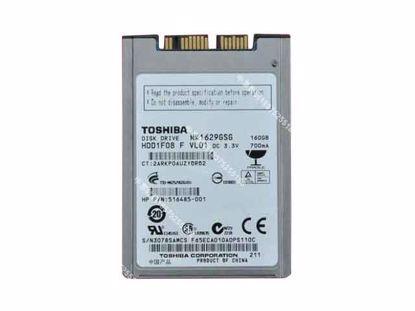 MK1629GSG, HDD1F08, 516485-001