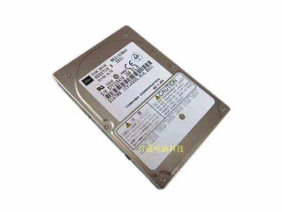 MK2103MAV, HDD2716