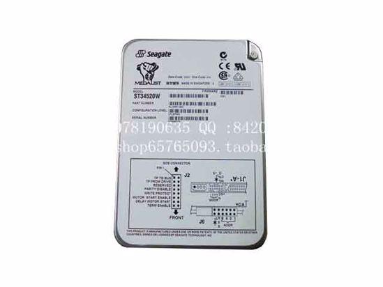 ST34520LW, 9L1003-302