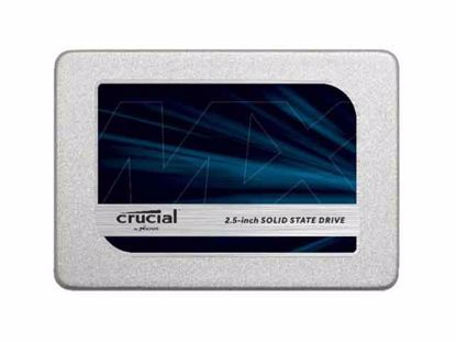 CT750MX300SSD1, 100x70x7mm