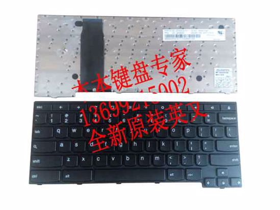 Lenovo ThinkPad Yoga 11e Chromebook Keyboard US Version