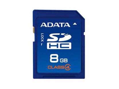 SDHC8GB