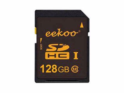 SDHC128GB, 34101-C10-128GBM
