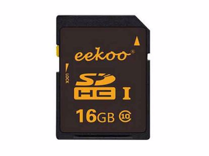 SDHC16GB, 34101-C10-16GBM