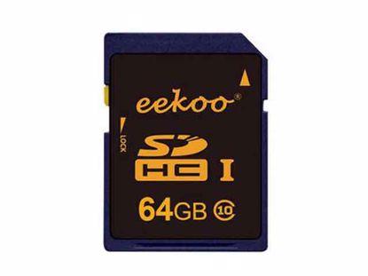 SDHC64GB, 34101-C10-64GBM