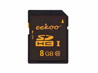 SDHC8GB, 34101-C10-8GBM