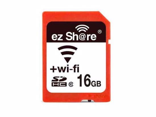 SDHC16GB, DS100\16GB, With Wifi
