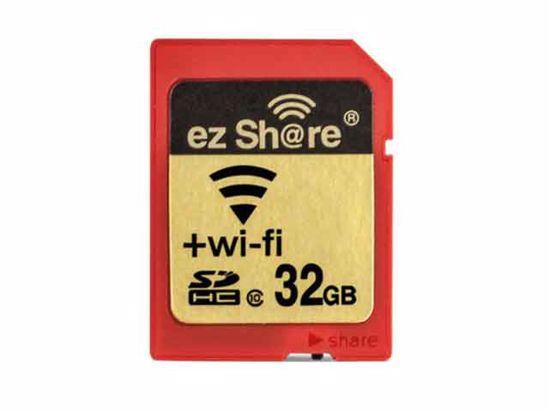 SDHC32GB, DS100\32GB, With Wifi