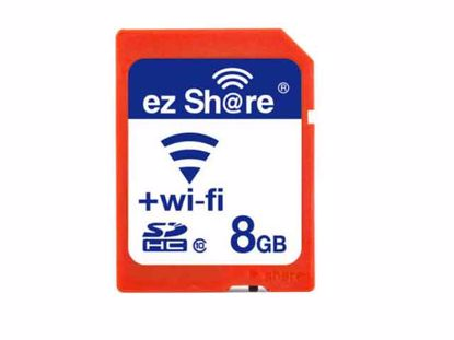 SDHC8GB, DS100\8GB, With Wifi
