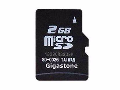 microSD2GB, SD-C02G