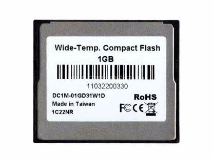 CF-I1GB, iCF4000, DC1M-01GD31W1D