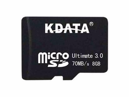 microSDHC8GB, Ultimate 3.0