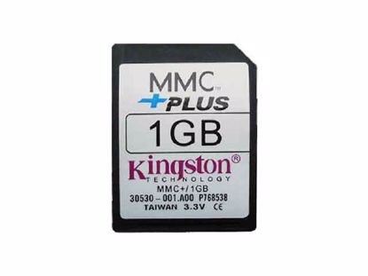 RS-MMC1GB, PLUS, 30530-001-A00, P768538