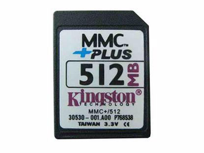 RS-MMC512MB, 30530-001.A00, 512MB