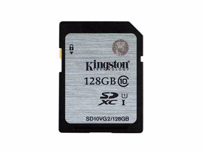 SDXC128GB, SD10VG2/128GB