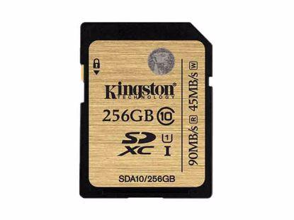 SDXC256GB, SDA10/256GB