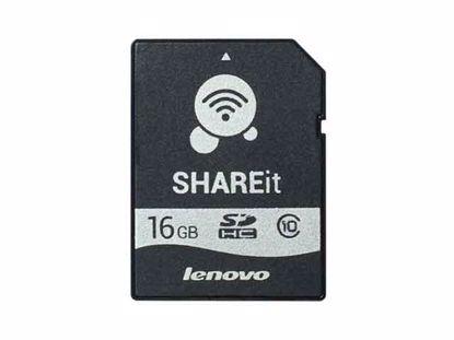 SDHC16GB, SHAREit, With Wifi & BlueTooth