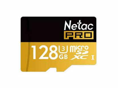 microSDXC128GB, PRO