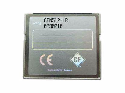CF-I512MB, CFN512-LR, 0790210