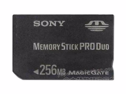 MS PRO DUO256MB