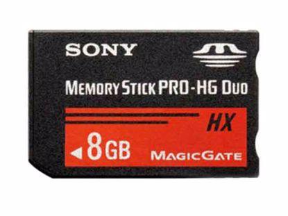 PRO-HG Duo8GB, MS-HX8B