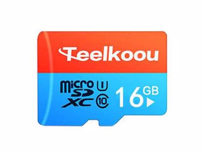 microSDXC16GB