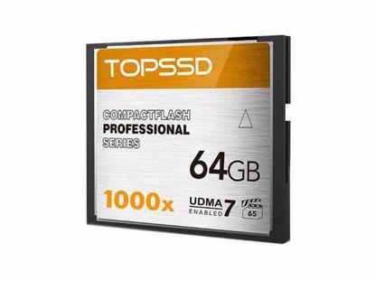 CF-I64GB, Professional, TSP1000CF64GB