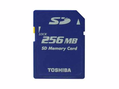 SD256MB
