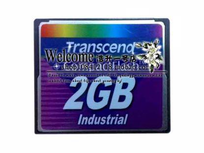 CF-I2GB, Industrial, TS2GCF1001