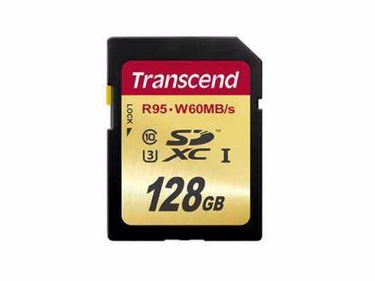 SDXC128GB, TS128GSDU3