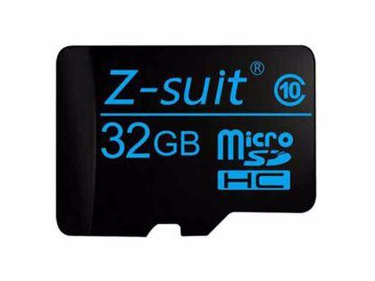 microSDHC32GB, Z-32GBC10