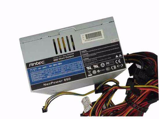 Antec Power Supply 650w