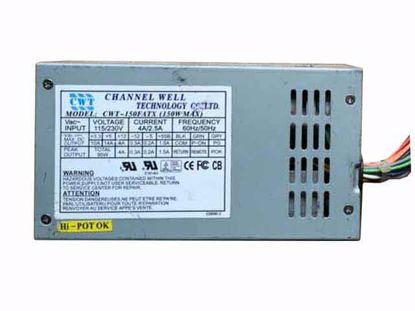 CWT-150FATX