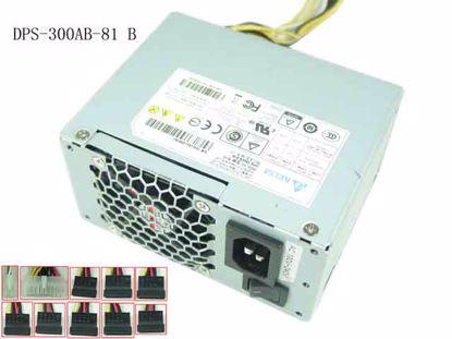 DPS-300AB-81 B, 101700334