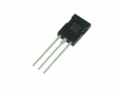 BT134-600E, PN1415, 600V 4A