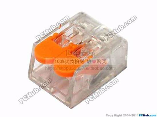 PCT-412, For 0.15-4mm2 soft and hard wire