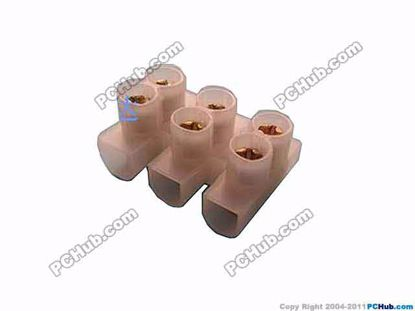 Screw-2003, 0.1-6mm2 soft and hard wire