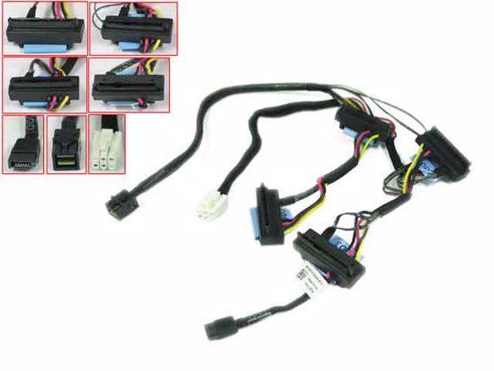 Dell PowerEdge R230 Server - SAS Cable M7MXD, SAS Cable For Raid Card
